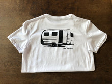Load image into Gallery viewer, T-Shirt Club Caravan - White Heather  SA110