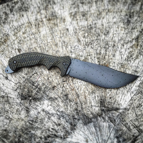 blackheart valkyrie knife
