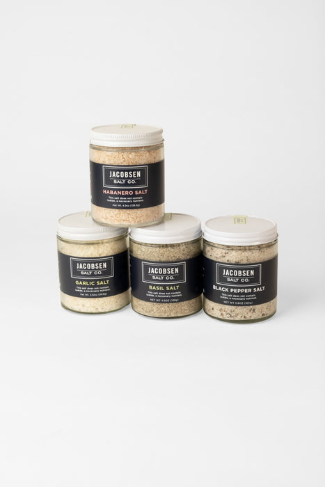 Jacobsen's Infused Salts