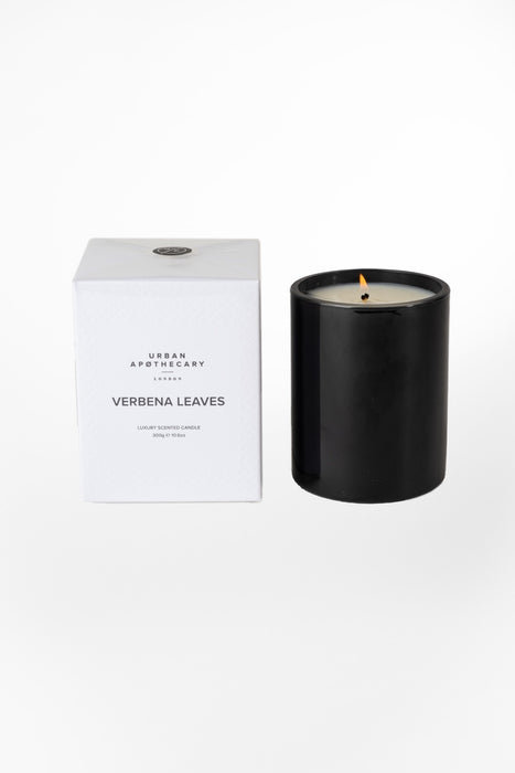 Verbena Leaves Candle / 300g