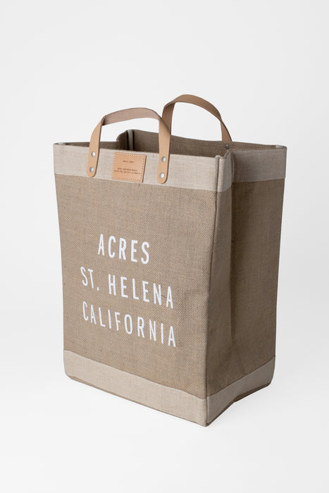 Acres Farmers Market Bag