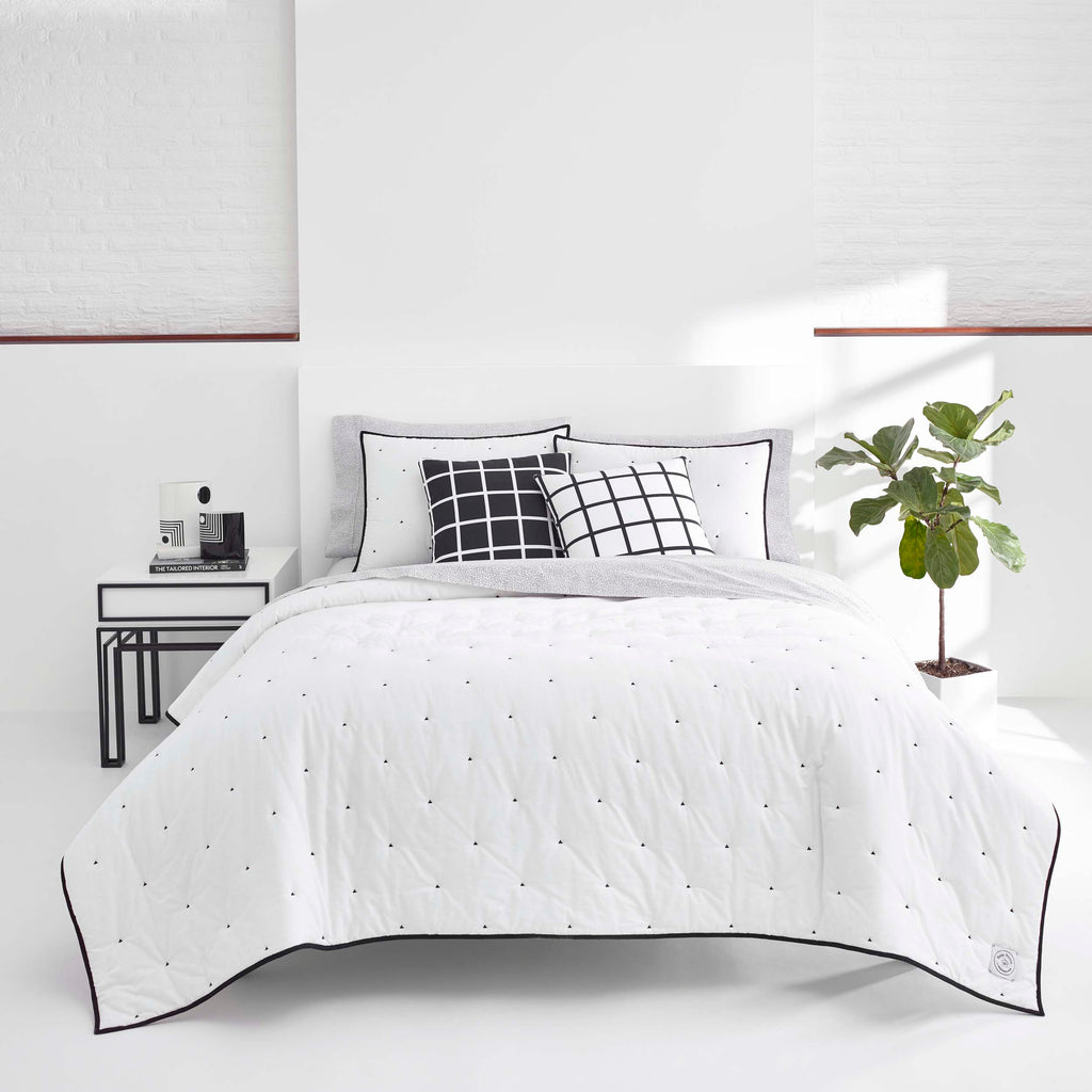 JONATHAN ADLER QUILT POMPEIA HOME AND FASHION
