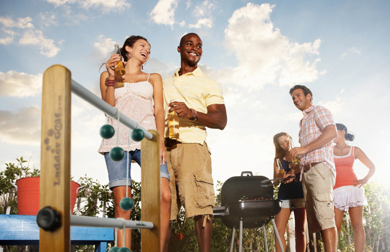Backyard Spring Parties - 3 things you must have!