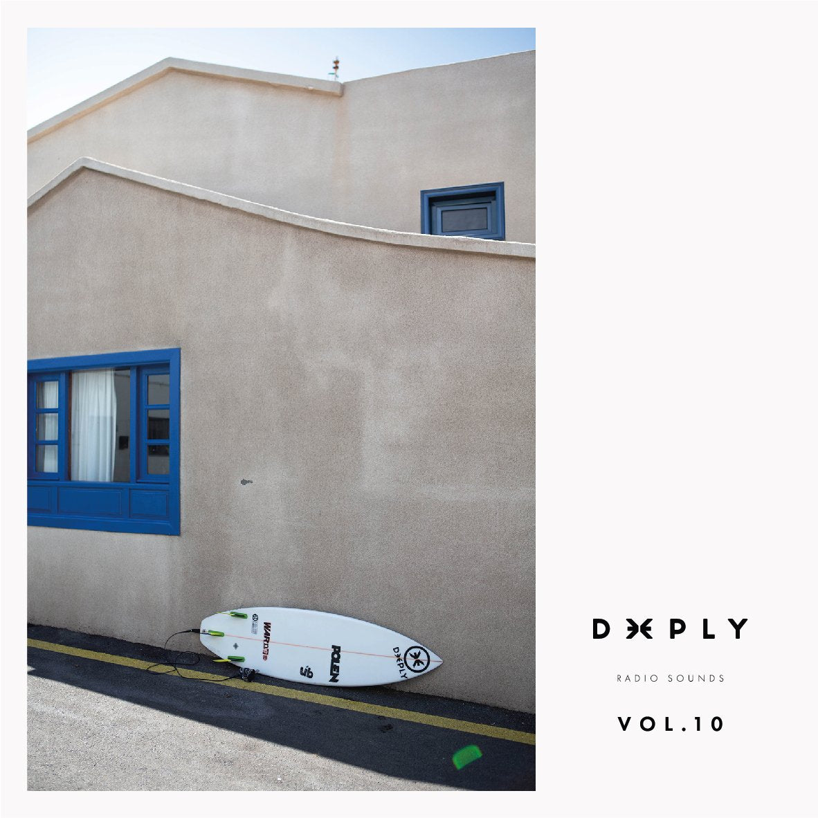Deeply Radio Sounds Vol.10