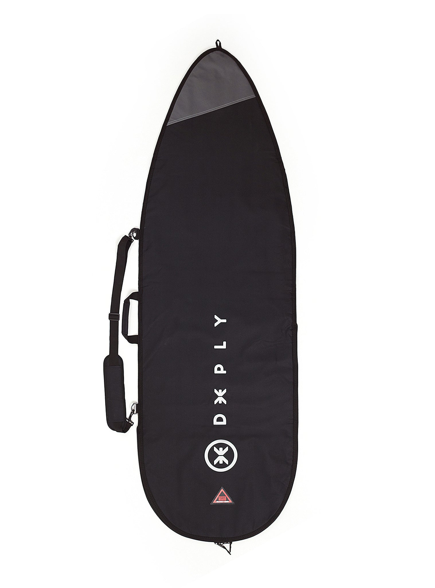 Travel Bag 6.3 Ft Sac De Surf Sans Couler