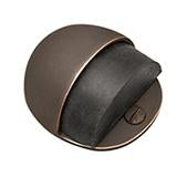 DELF ARCHITECTURAL DOOR STOP FLOOR MOUNT- ORB
