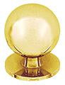 DELF ARCHITECTURAL CUPBOARD KNOB - 20MM - (2 PER PACK) D0042PP