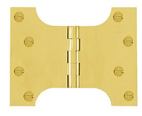 DELF ARCHITECTURAL 100*125MM PARLIAMENT HINGE