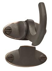 DELF ARCHITECTURAL AWNING SASH SPUR - ORB D0650ORB