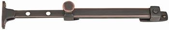 DELF ARCHITECTURAL CASEMENT STAY - GRAVITY STOP - ORB D0725ORB