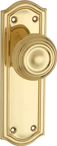 Tradco Stamped Sheet Brass - Kensington 1073