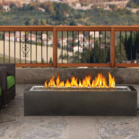 Napoleon Linear Patioflame Gas Fire