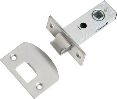 Tradco Tube Latches & Privacy Turns - Tube Latches 1177