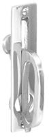 DELF ARCHITECTURAL CP    GRAVITY DROP SLIDING DOOR PULL D1270C