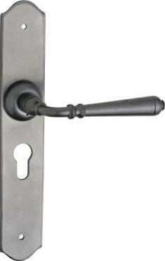Tradco Levers & Latches - Marseilles 1842