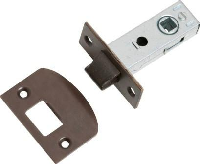 Tradco Tube Latches & Privacy Turns - Tube Latches 2240