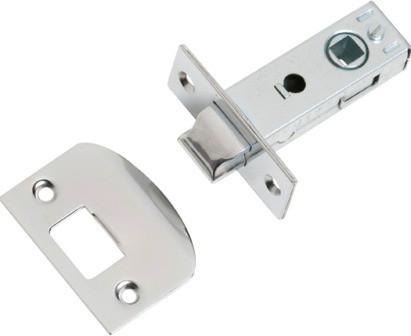 Tradco Tube Latches & Privacy Turns - Tube Latches 2250
