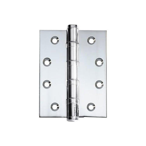 Tradco 'HINGE - BALL BEARING' Chrome Plate 2663 100mm x 75mm