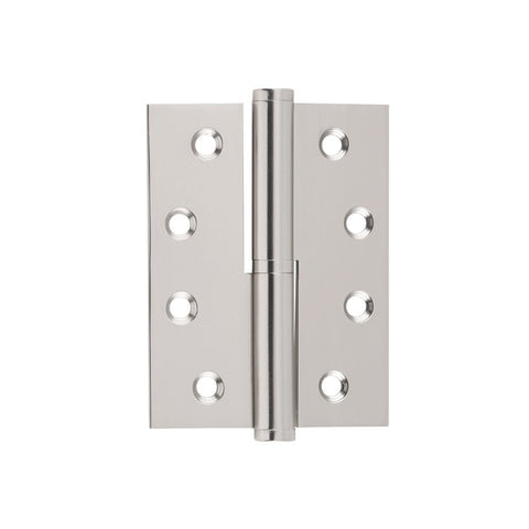 Tradco Hinge Lift Off Right Hand Satin Nickel H100mm x W75mm 2745