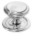 DELF ARCHITECTURAL 38MM CUPBOARD KNOB