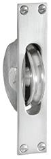 DELF ARCHITECTURAL CP    SASH PULLEY FOR D/H WINDOW D3301C