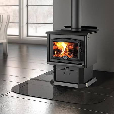 Osburn 1600 Freestanding Wood Heater