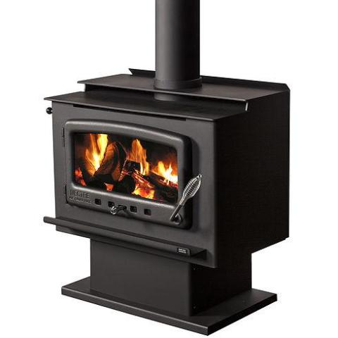Nectre MKII Wood Heater