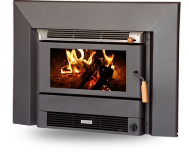Kalora 500i Inbuilt Wood Heater Sale Now Best Price