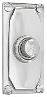 DELF ARCHITECTURAL CP    BELL BUTTON SURROUND D6052C