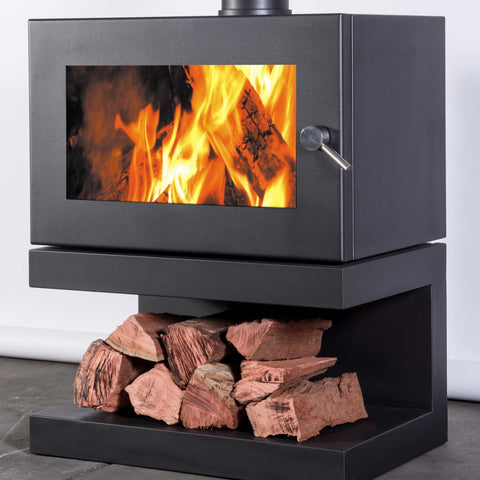 Blaze 600 & 900 Freestanding Wood Heater