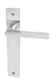 Tradco Tube Latches & Privacy Turns - Bondi 8241