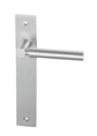 Tradco Tube Latches & Privacy Turns - Scarborough 8271