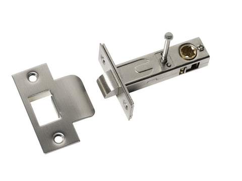 Tradco 'TUBE LATCH' Stainless Steel 8532 60mm