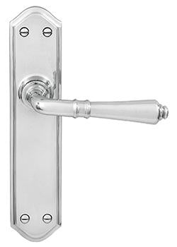 DELF ARCHITECTURAL SC   LEVER LATCH FURNITURE