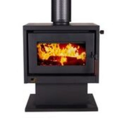 NEW Kent Country Classic MKII Wood Heater
