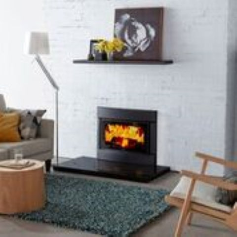 NEW Clean Air Large Insert Masonry or Zero Clearance Wood Heater
