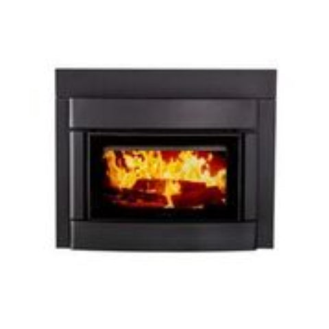 NEW Clean Air Small Insert Masonry or Zero Clearance Wood Heater