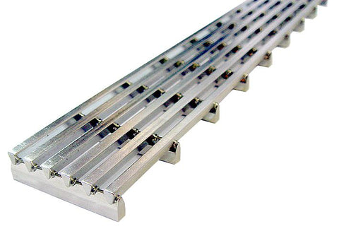 Vinco CH-HG 1000 X 36MM-CHANNEL CHANNEL Drains