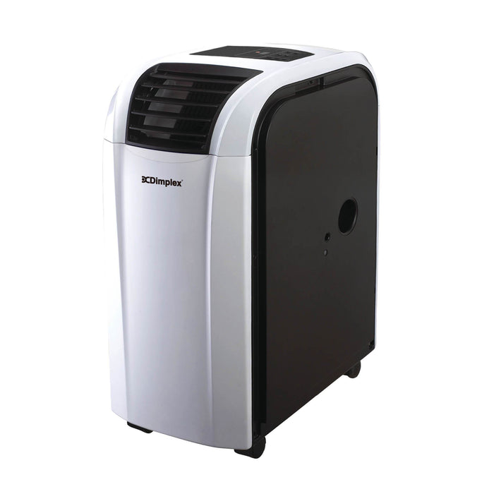 Dimplex 3kW Reverse Cycle Portable Air Conditioner with Dehumidifier