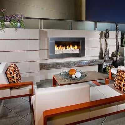Escea gas fireplaces modern fireplace expert best for Modern gas fireplace price