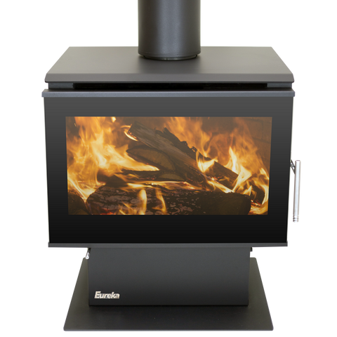 Eureka - Selection Series Pearl Freestanding Wood Heater