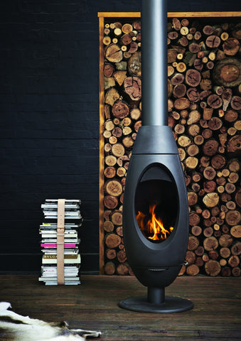 Invicta Ove Wood Heater