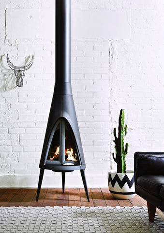 Invicta Tipi Wood Heater