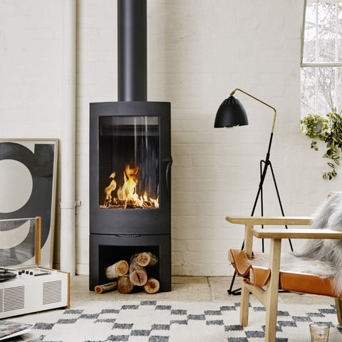 Invicta Argos Wood Heater
