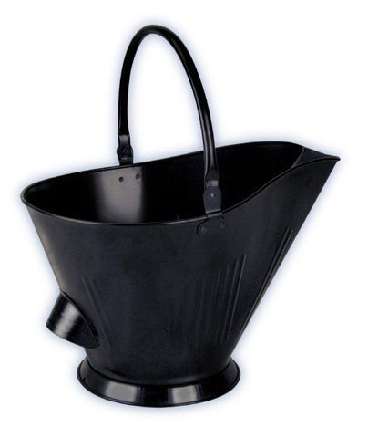 Melton Craft Fire Wood bucket - JC001BK