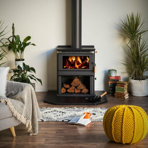 Kalora 500C Woodstacker Wood Heater