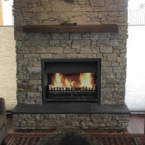 Real Flame Ligna Wood Fires