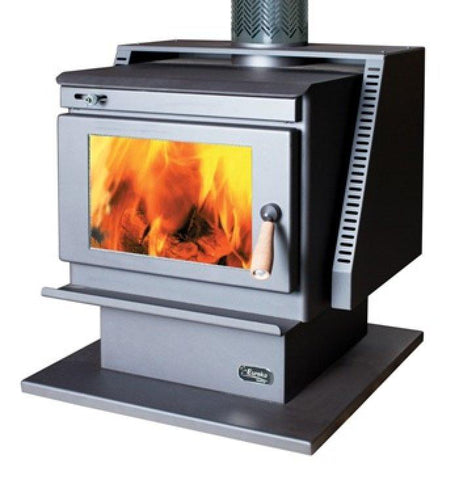 Eureka Nugget Freestanding Wood Heater