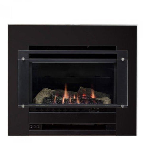 Rinnai Slimfire 252 Gas Fireplace
