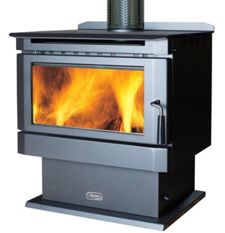 Eureka Miner Freestanding Wood Heater